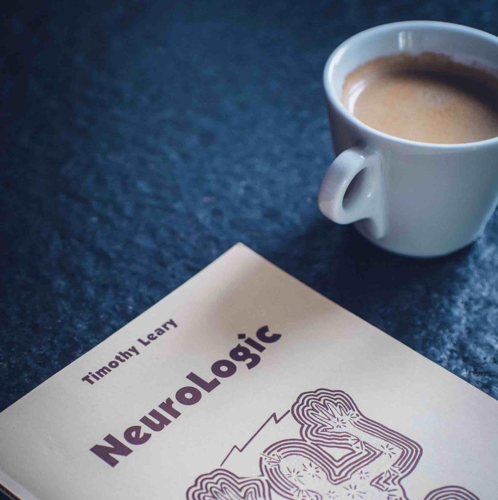 Sources de la formation - PNL Neurologic, Timothy Leary